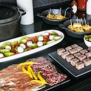 Snacks-bar