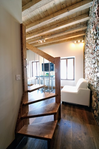 Room, LE Cygne, the Loft Apartment Classified 3 Stars