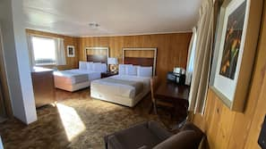 Egyptian cotton sheets, premium bedding, pillowtop beds, blackout drapes