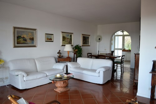 Semi-detached House With Garden and Terraces Castiglione Della Pescaia