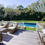 Brand New in the Heart of East Hampton Village With Pool