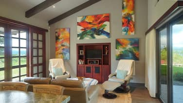 Luxury Living For Two - Vistas del Lago - Lake Arenal