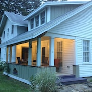 Newly Renovated Farm House in Historic East Aurora, NY Architect/owner Occupied