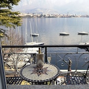 Como Lake Holiday Apartment - Amazing Lake View CIR 097083-cni-00003