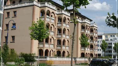 Dream - Apartment Melinda Tuscany, right in Freiburg, Old Town about 4 km,
