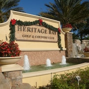Resort Style Development, Golf, Tennis,Pools,Dining, Bar, Biking,WalkingTrails.