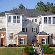 Four Bedroom Lock Off at Greensprings Vacation Resort, Williamsburg, VA