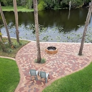 Waterfront Guest Suite on St Johns River 30 Minutes From Daytona