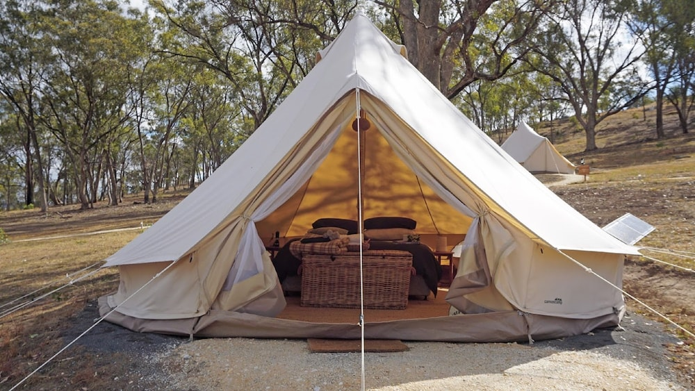 Cosy Tents – Daylesford