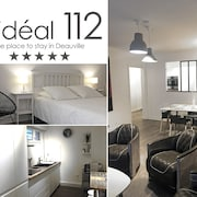 Ideal 112 Deauville Hypercentre