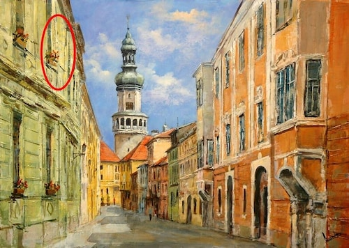 The Most Beautiful Hungarian Small Town and Vienna, Bratislava are Near