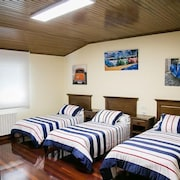 Self Catering Antonio De Sofia for 12 People