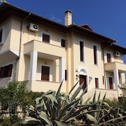 Villa Christina for Relaxing Family Holidays
