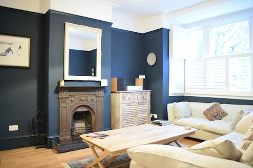 Herne Hill Bright 3 Bedroom House With Private Garden