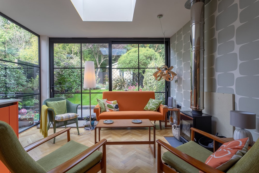 Homely 2 Bedroom House In South East London In London Hotel Rates Reviews On Orbitz