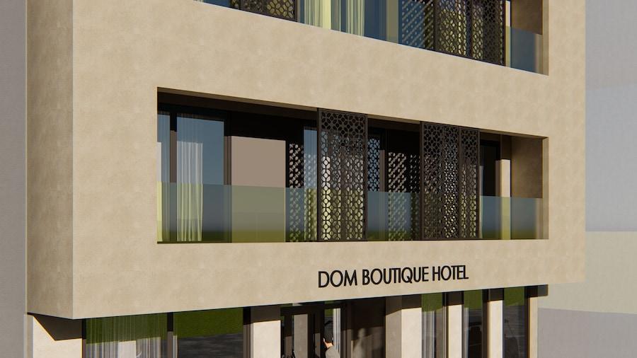 Dom Boutique Hotel