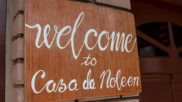 Casa da Noleen Situated in Malhampsene in Matola City, 5 Mins Drive to Mozal