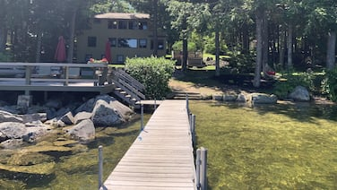 Sebago Lake Luxurious House on Raymond Cape-Great for Families