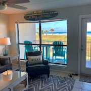 Beachfront at Saida II #303 - 2 Br Condo
