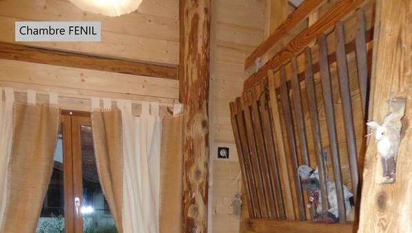 2 chambres, fer et planche à repasser, Wi-Fi