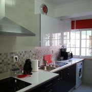 Holidays Apartment in Rio de Mouro,6 Km From Sintra