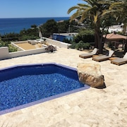 Casa del Mar 1 Moraira 30 Meters From the sea