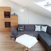 Apartment / App. for 4 Guests With 75m² in Galenberg