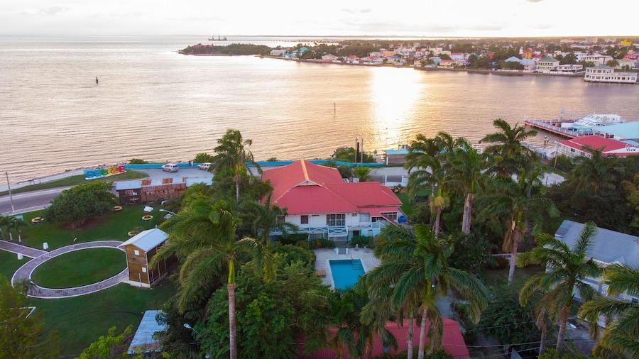 Harbour View Boutique Hotel & Yoga Retreat