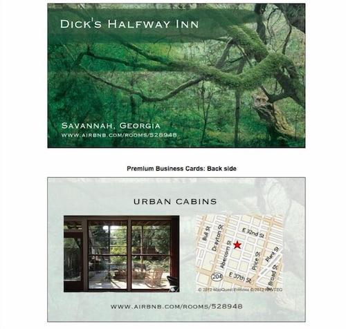 Urban Cabin Apartment 2, Savannah: Room Prices & Reviews