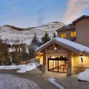Marriott's Streamside Douglas 1BD Villa Sleeps 4 -6