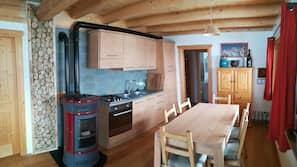 Kühlschrank, Ofen, Herd, Toaster