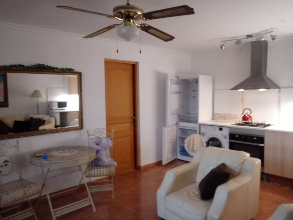 , The Garden suite, total privacy, your own pool and garden in real spain
