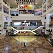 Shopping Centre Shuttle