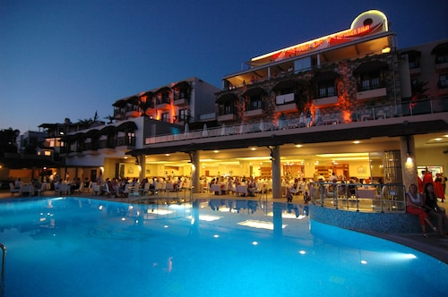 Diamond Of Bodrum - All Inclusive