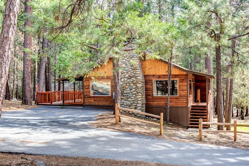 Best Yosemite National Park Cottages for 2019: Find Cheap