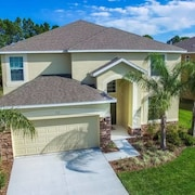 Watersong - 6bd/5.5ba Pool Home #6wr120