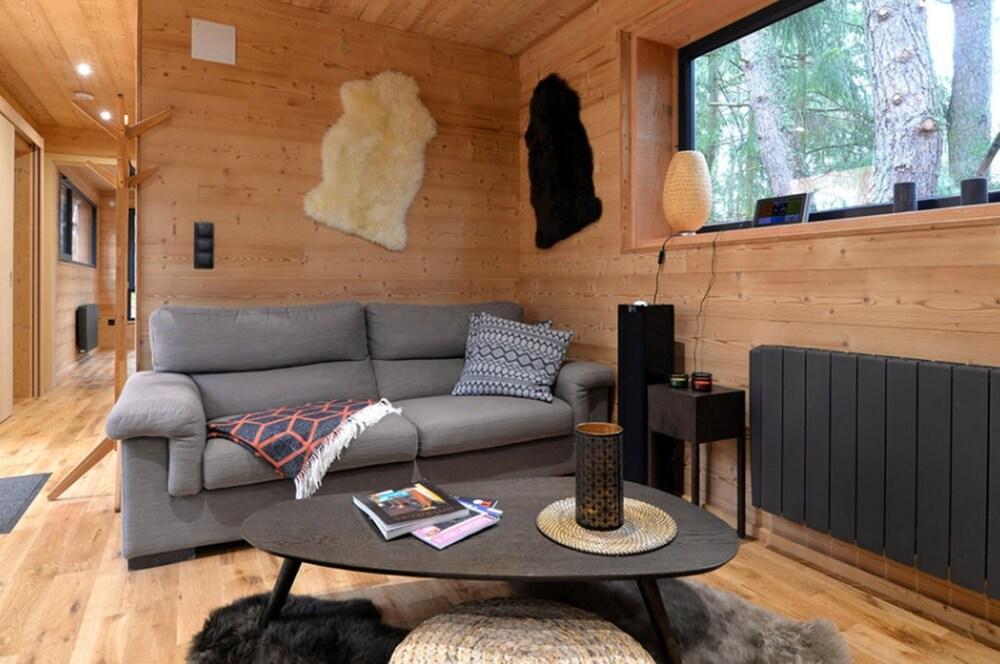 Chalet Dans les Bois, Labaroche: Hotelbewertungen 2019 ...