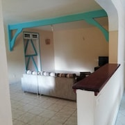 House With 2 Bedrooms in Lamentin, With Enclosed Garden and Wifi - 20 km From the Beach