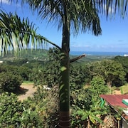 Million Dollar View in Puerto Rico