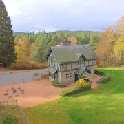 Glenmuick Estate Cottages - Ballintober