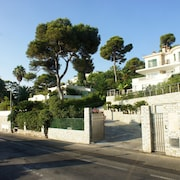 Monaco - Cap Martin With Amazing sea View