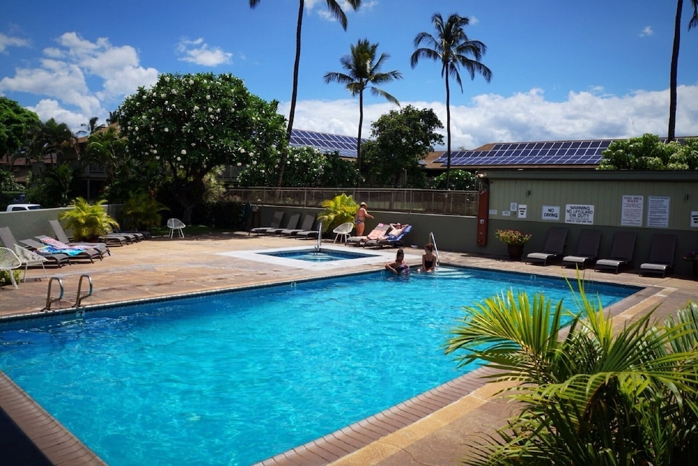 Pool, Aloha on Maui! Updated Studio With the Luxury of Home~ Inquire Now~