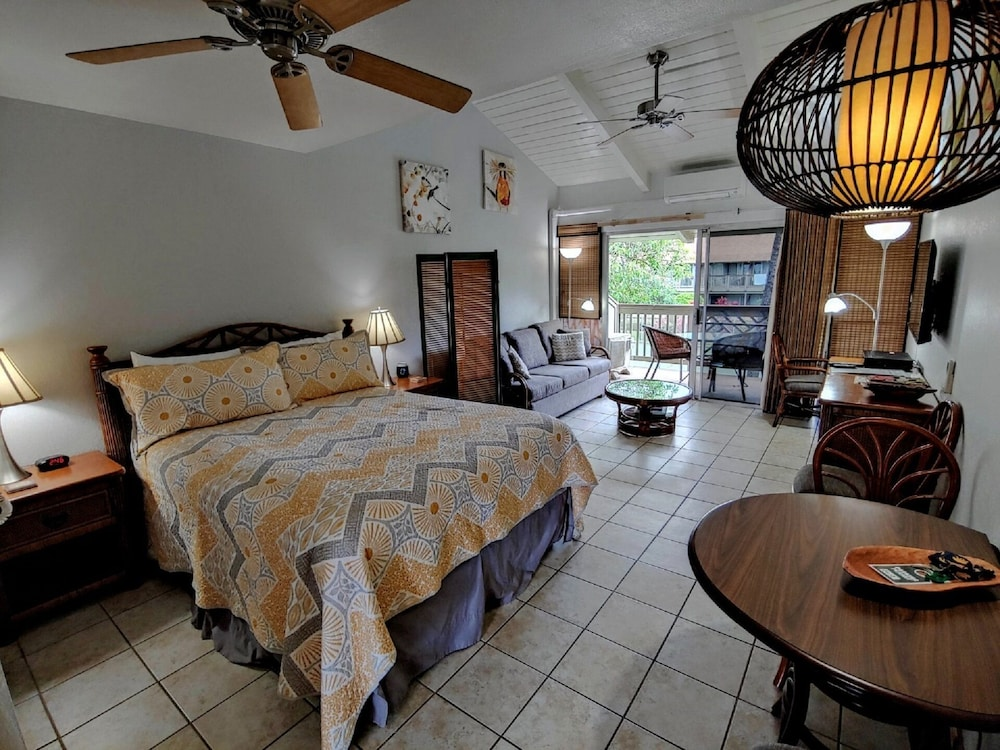 Room, Aloha on Maui! Updated Studio With the Luxury of Home~ Inquire Now~