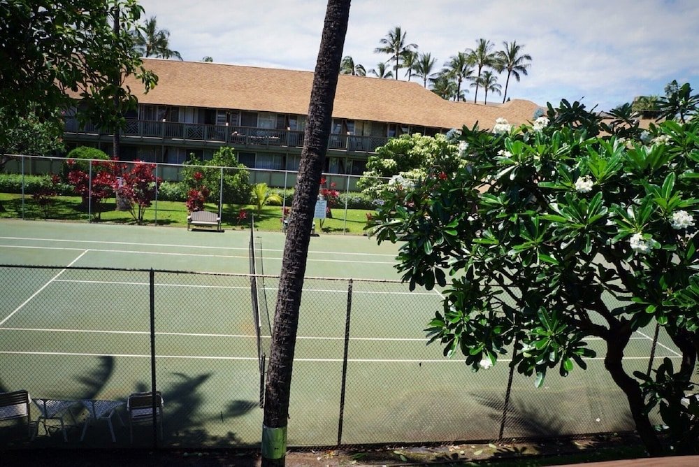 Sport Court, Aloha on Maui! Updated Studio With the Luxury of Home~ Inquire Now~