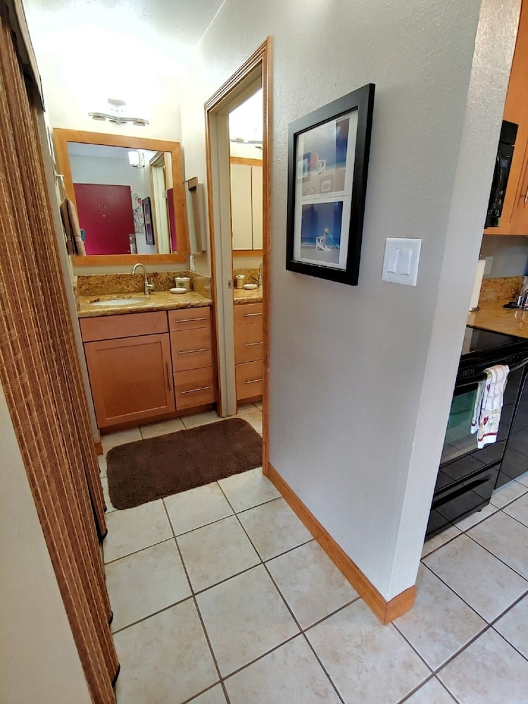 Bathroom, Aloha on Maui! Updated Studio With the Luxury of Home~ Inquire Now~