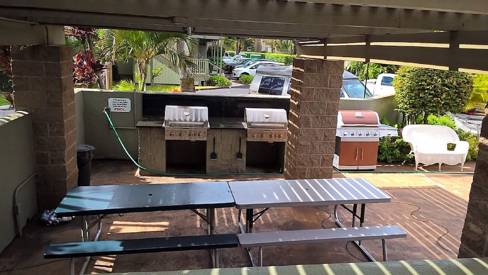 BBQ/Picnic Area, Aloha on Maui! Updated Studio With the Luxury of Home~ Inquire Now~