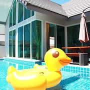 Pool Villa Type M Cha am