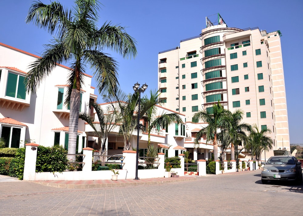 Mirpur Apartments Hotel