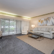 Pristine and Fully Furnished Ground Floor Condo