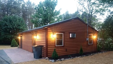 FAITH -CABIN at UPPER SILVER LAKE  ~ 6 Person / 2 Bedroom